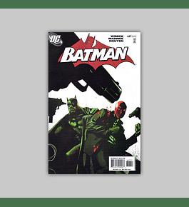 Batman 647 2006