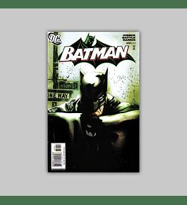 Batman 650 2006