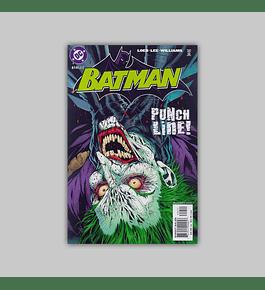 Batman 614 2003
