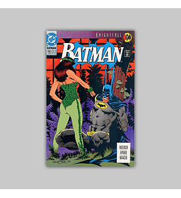 Batman 495 1993