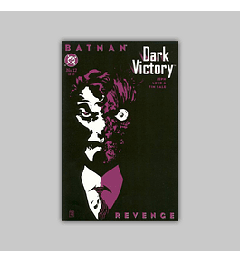 Batman: Dark Victory 12 2000