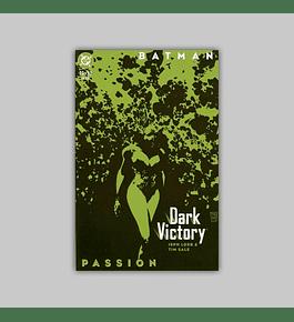 Batman: Dark Victory 11 2000