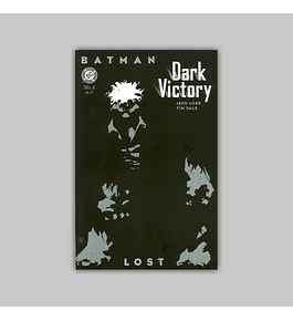 Batman: Dark Victory 4 2000