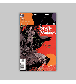 Batman: Death and the Maidens 1 2003