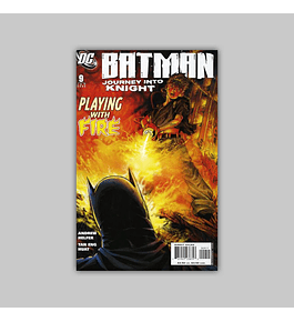 Batman: Journey into Knight 9 2006
