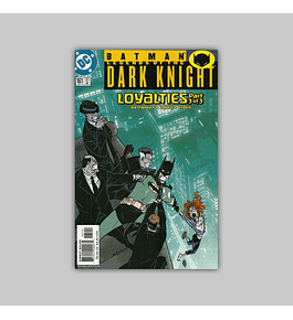Batman: Legends of the Dark Knight 161 2003