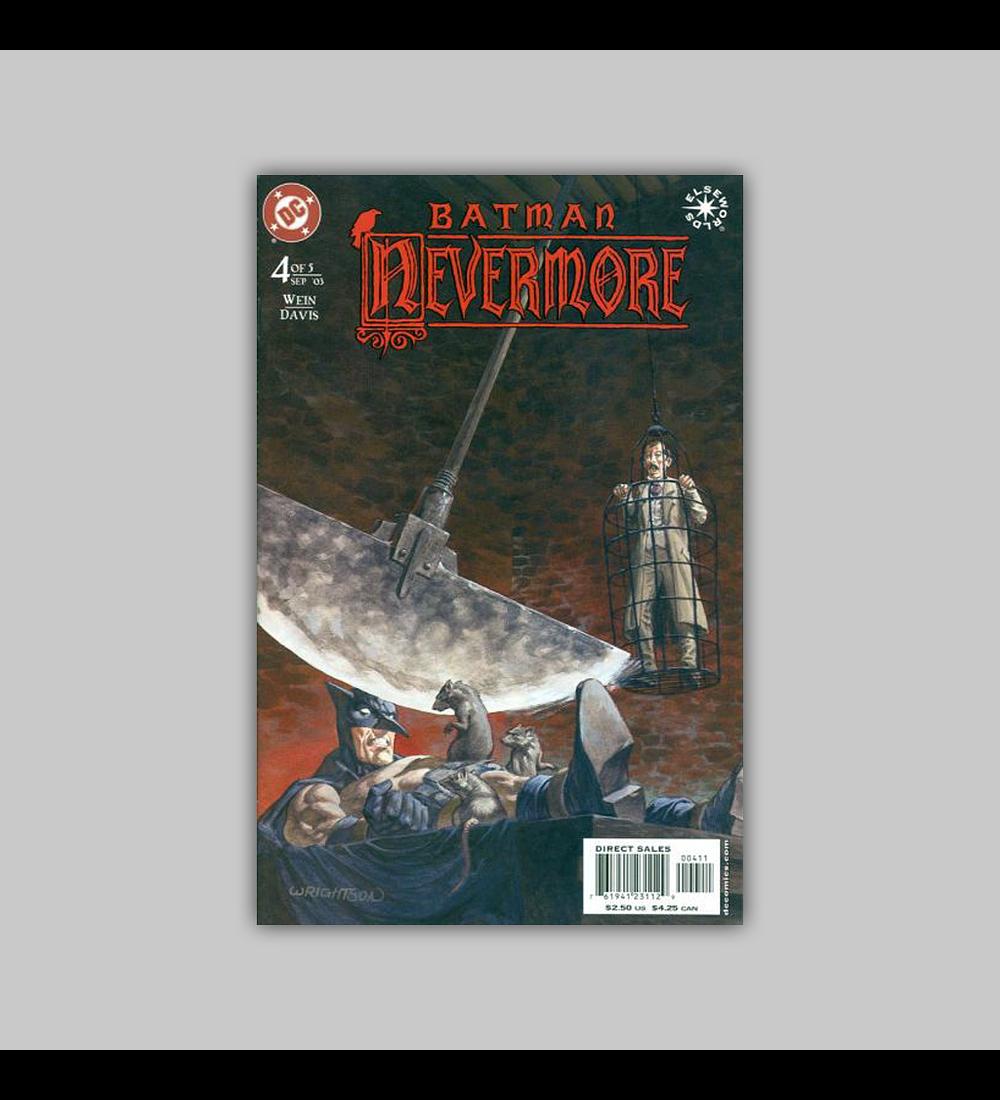 Batman: Nevermore 4 2003