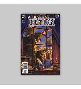 Batman: Nevermore 1 2003
