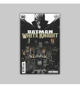 Batman: White Knight 2 2018