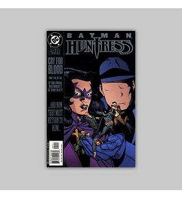Batman/Huntress: Cry for Blood 5 2000