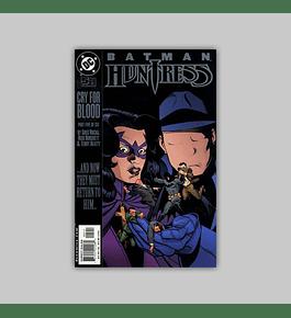 Batman/Huntress: Cry for Blood 5 2000