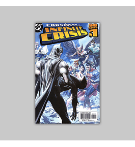 Countdown to Infinite Crisis 1 2005
