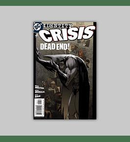 Identity Crisis 6 2004