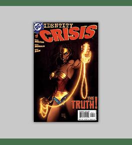 Identity Crisis 4 2004