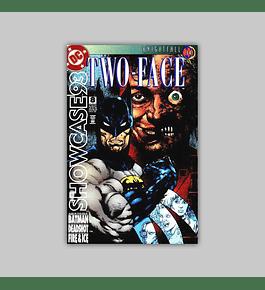 Showcase '93 8 1993