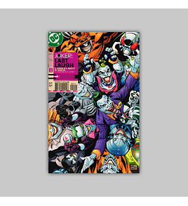 The Joker: Last Laugh 2 2001