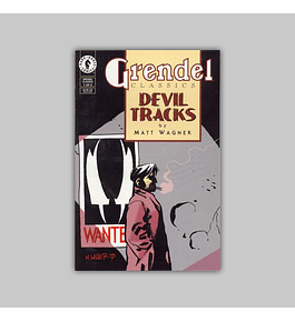 Grendel Classics (complete limited series) 1995