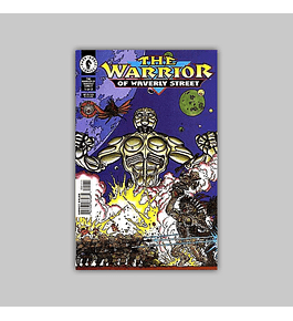 The Warrior of Waverly Street (complete limited series) 1996