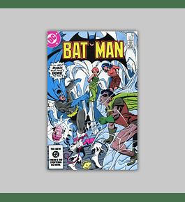 Batman 375 1984