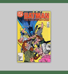 Batman 409 1987
