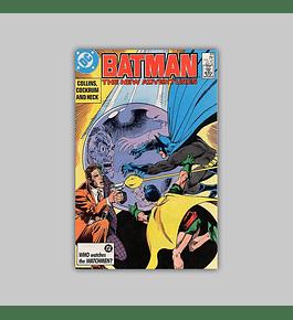 Batman 411 1987