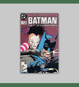 Batman 412 1987