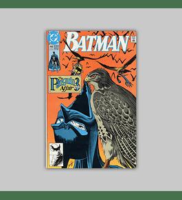 Batman 449 1989