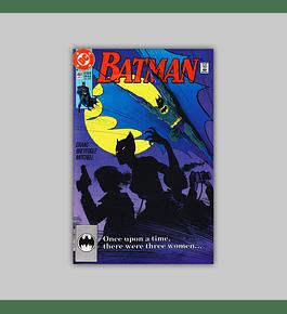 Batman 461 1991