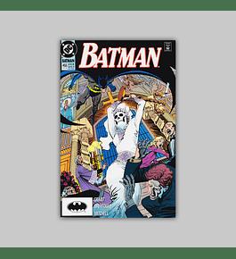 Batman 455 1990