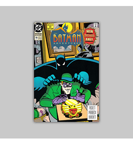 Batman Adventures 10 1993
