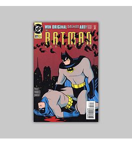Batman Adventures 27 1994