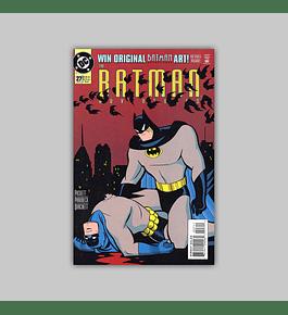 Batman Adventures 27 1994