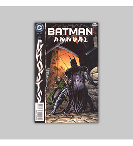 Batman Annual 22 1998