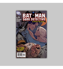Batman: Dark Detective 3 2005
