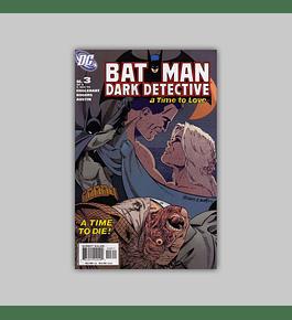 Batman: Dark Detective 3 2005
