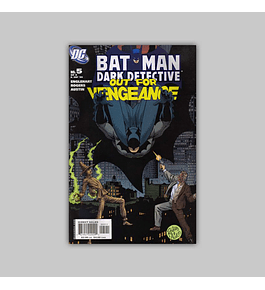 Batman: Dark Detective 5 2005
