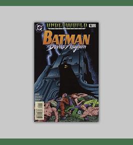 Batman: Devils Asylum 1 1995