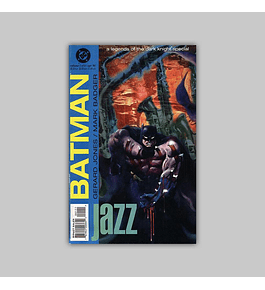 Batman: Legends of Dark Knight — Jazz 1 1995