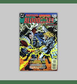 Batman: Legends of the Dark Knight Annual 3 1993