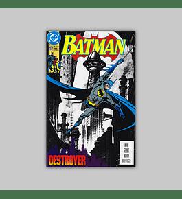 Batman 474 1992
