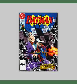 Batman 475 1992