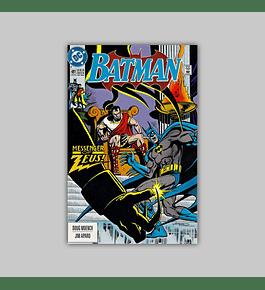 Batman 481 1992