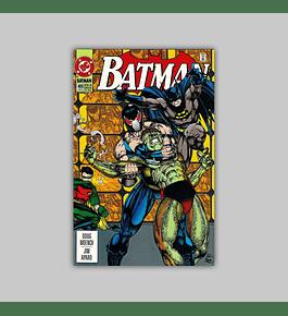 Batman 489 1993