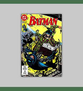 Batman 490 1993