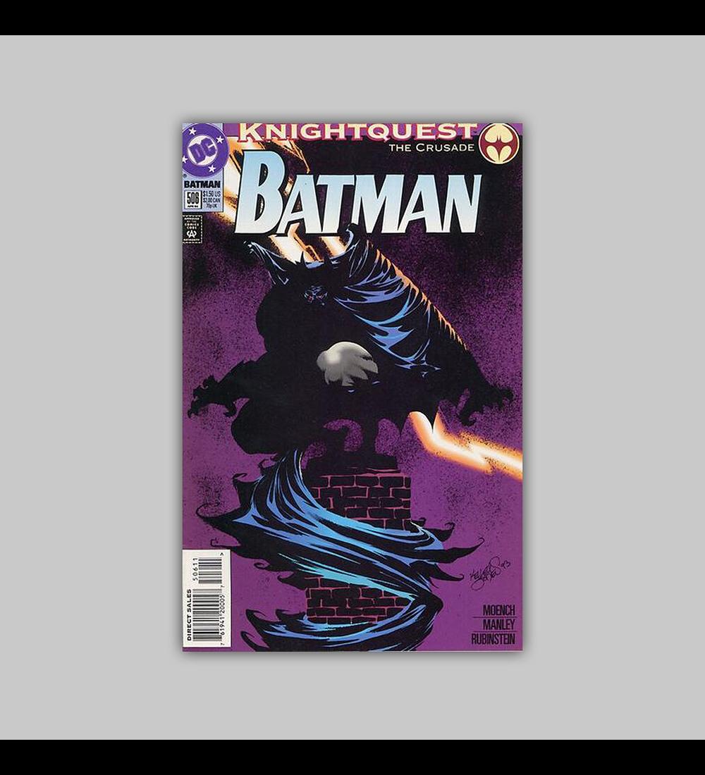Batman 506 1994