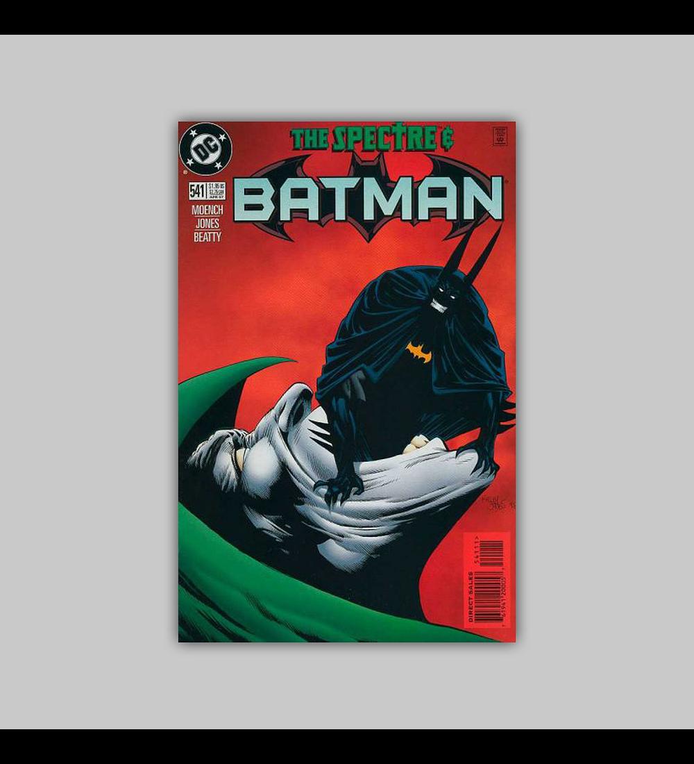 Batman 541 1997