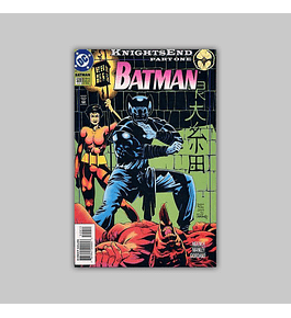 Batman 509 1994