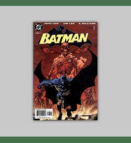 Batman 618 2003