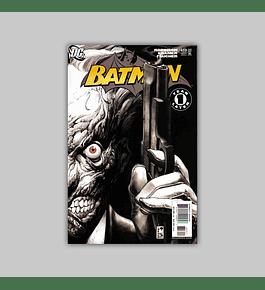 Batman 653 2006