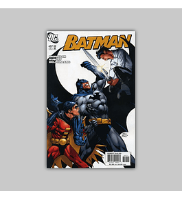 Batman 657 2006